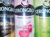 Strongbow Hard Ciders: Experience This Natural Apple Refreshment