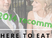 2014 Clients' York Restaurant Recommendations Where After Married Central Park