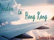 London Hong Kong Only £410 Roundtrip