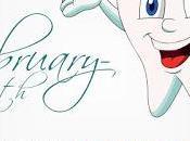 National Children's Dental Health Month 2019
