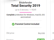 Bitdefender Antivirus Plus 2019 Review