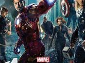 Poster: Avenger Series