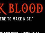 Dark Blood (Book Lethal Magic Series) Nikki Hayes