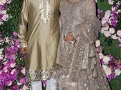 Cricketers Glam Akash Ambani's Wedding!