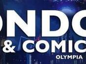 London Film Comic 2019