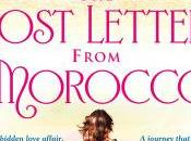 Lost Letter From Morocco Adrienne Chinn