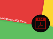 Disable Chrome Viewer 2019