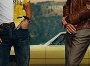Trailer Poster: Once Upon Time Hollywood (2019)