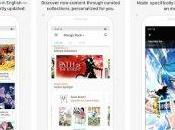 Best Manga Reader Apps (android/iPhone) 2019