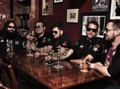 Shillings Drum: Mean Streets (Born Same Gutter)