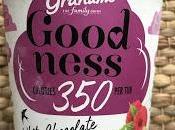 Graham's Dairy White Chocolate Raspberry Ripple Cream