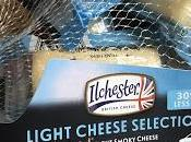 Ilchester Light Cheese Selection