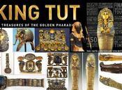 Tutankhamun Exhibit Artifacts Paris
