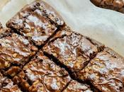 Decadent Chocolate Fudge Brownies with Walnuts