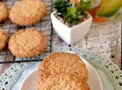 Thin, Light Crispy Nestum Cereal Butter Cookies HIGHLY RECOMMENDED!!!