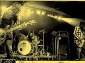 GENERATOR Live Album 'NIGHT LORDS' (Manchester October 2017) DEVIL'S CHILD RECORDS
