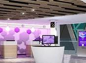 YOTELAIR Open First Asia's Branch Jewel Changi Airport