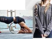 Mini Guide Your First Yoga Class: Fashion, Tips Benefits