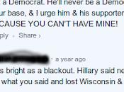 Bernie Demexit
