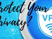Protecting Your Privacy?