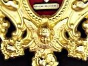 Relics Passion True Cross