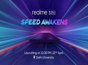 Realme Launch India April Check