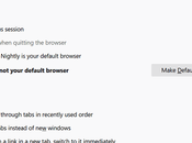 """Dark """"About"""" Pages Available Firefox Nightly, Here's Enable"""