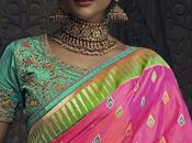 INDIAN JEWELLERY That Makes Traditional Unique Designs