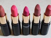 NYBae Super Matte Lipsticks Review Swatches