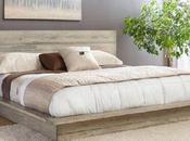 What Benefits Platform Bed?