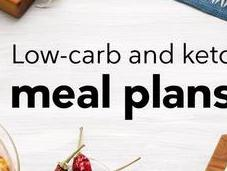 This Week's Meal Plan: Carb: Dairy Free