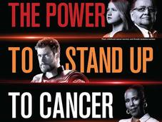 Stand Cancer, Mastercard Marvel Studios' Avengers