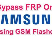 Bypass Samsung Using Flasher Reactivation Lock Remover