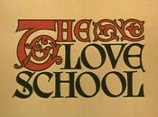 Last, Love School!