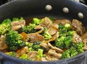 Mouthwatering Beef Broccoli