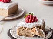 Gluten-Free Tres Leches Cake (Dairy-Free Grain-Free with Vegan Option)