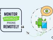 Monitor Android Phone Remotely?