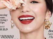 Candy Gemma Chan Allure