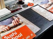 About Sushi! Sushi School