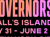 Governors Ball Announces 2019 Festival Schedule!