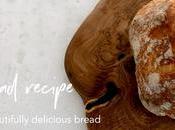 This Homemade Bread Recipe Tastes Like Life Years Delicious Nostalgia-like.