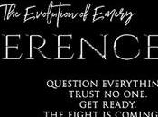 Reverence Evolution Emery (The Gifted Series) Maria Macdonald