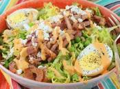 Salad #FoodieExtravaganza