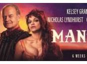 Mancha (West End) Review