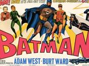 Batman Movie Grades