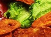 Salad Potato Fries Mojos: Perfect Snack: Version