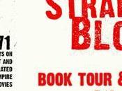Strange Blood Edited Vanessa Morgan