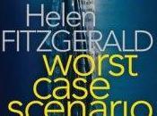 Blog Tour Worst Case Scenario Helen Fitzgerald