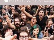 Nick Farkas' Picks Canadian Music Week 2019
