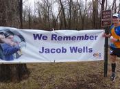 Untroubled Waters: Jacob Wells Bridges Marathon (AR)